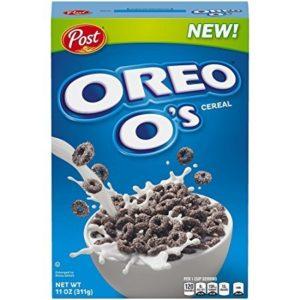 Cereali Oreo