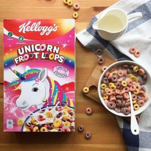Cereali fantastici e dove trovarli