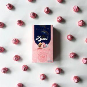 Baci Perugina Rosa Limited Edition