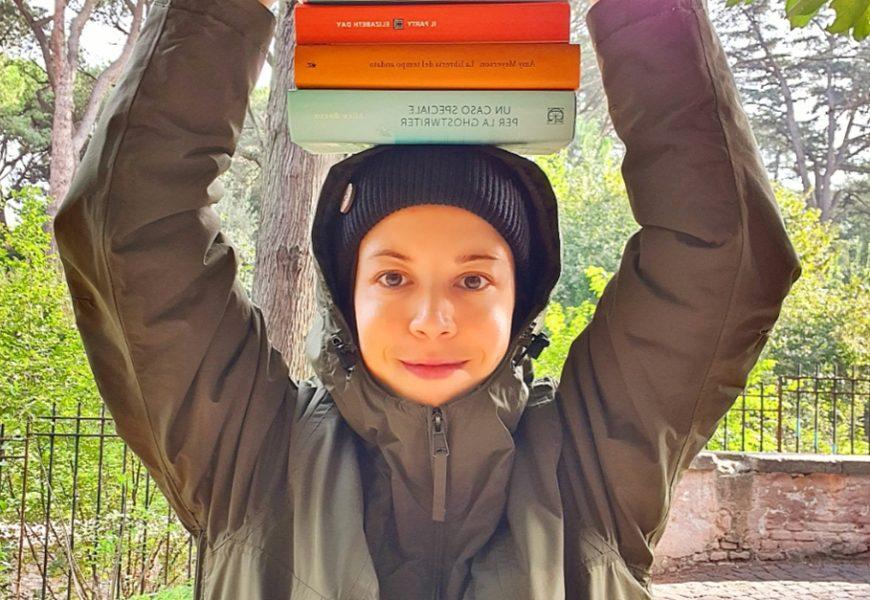 Almeno 1 libro al mese (parte 2)
